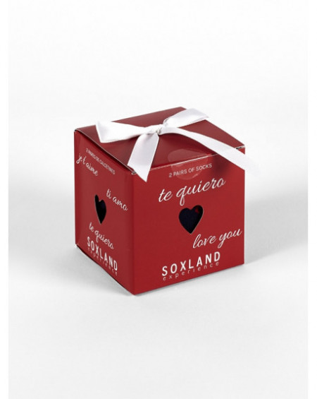 "Caja Regalo  ""Lovers Day""..."