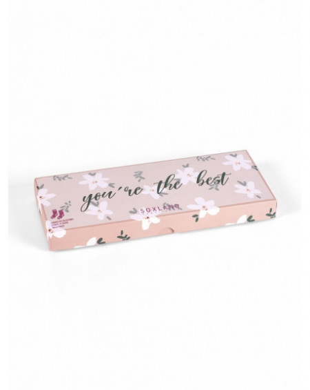 "Caja Regalo ""You're the Best"" para ella - 1918original.com"